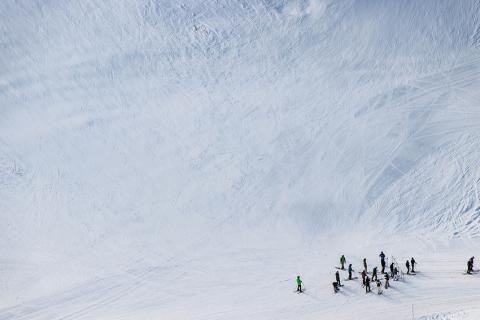 Denver Skiers