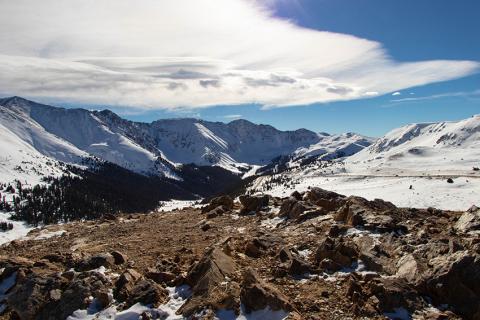 Rockies Summit